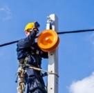 Equipement d'installation de réseaux cablés / Linemen tooling